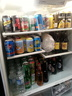 Our Fridge was Overflowing!