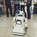 Telus Spark with EZ Robot